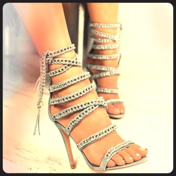 8c744bc40c0 Lola Shoetique Shoes - Lolashoetique strappy hypnotize heels